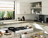 CG Kitchen-Rudy