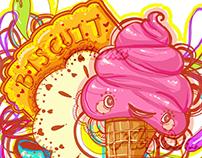 Illustrations 2008
