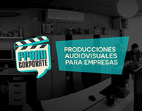 Freim Corporate 2015 · Branding & Redesign Web