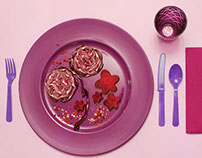 Chromatic Diet • Photography • (2013)