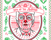 Day of the muertos