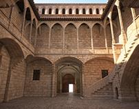 Hospital Sta. Maria de Lleida