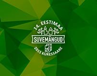Estonian Summer Games / Suvemängud