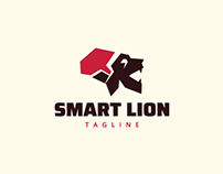 Smart Lion Logo