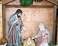 Christmas Mass Photography