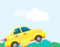 keyvisual ya.taxi