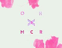 OHXMCR