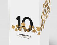 Luppoli d'oro – Birrificio Angelo Poretti