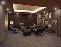 Apartment L Visualization