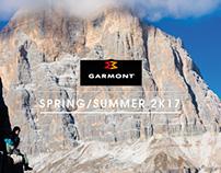 GARMONT CATALOGUE SPRING 2017