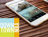 New Orleans Downtown Development District app