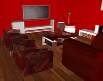 Projeto Modelagem 3D