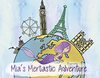 Mia's Mertastic Adveture