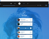 Sicstream - Online Streaming your Favourite Music