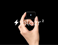 iblazr 2 - Wireless Flash