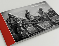 Firm Foundations Booklet