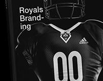 Royals Branding