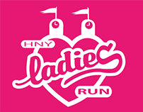 HNY - Ladies Run