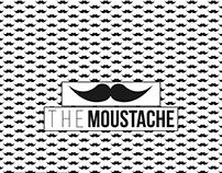 The moustache design