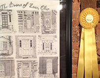 "Best of Show! ""The Doors of Zoar"""