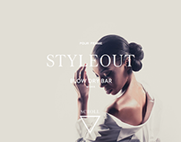 Styleout - Blow Dry Bar