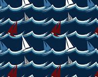 Nautical Sailing