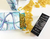 [Academic Work] Pasta Package