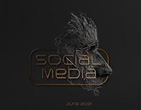 Social Media Project June 2021