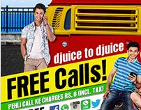 Free Calls!
