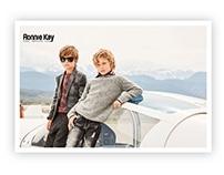 Ronnie Kay - website