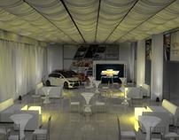 Chevrolet Sala de Ventas
