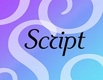 Sanzibar Script