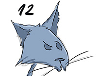 Cats concepts