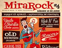 MiraRock