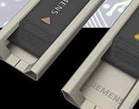 Simens USB flash drive