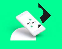 Reeviz App · UIUX & Branding