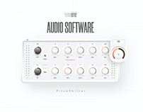 Innovative Audio Software