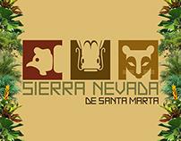 SIERRA NEVADA DE SANTA MARTA [identidad]