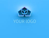 3D Logo In Photoshop Tutorial