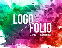 Logofólio Setembro/2017 - Agência MDB