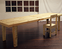 Tuff 3m table