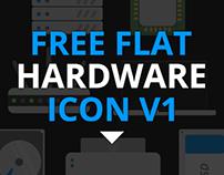 Hardware   Flat icon V1
