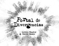 Portal de Divergencias