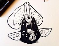 Various illustrations (instagram)
