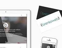 Website Design - brenkoweb.com