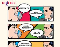 Digitel (puntos de fidelización)