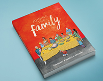 Joining the Family book cover