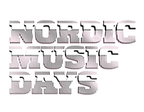 Nordic Music Days - Identity