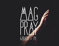 Post: Mag Pray