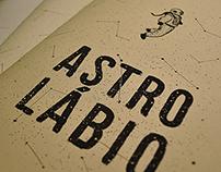 Astrolábio - Fanzine